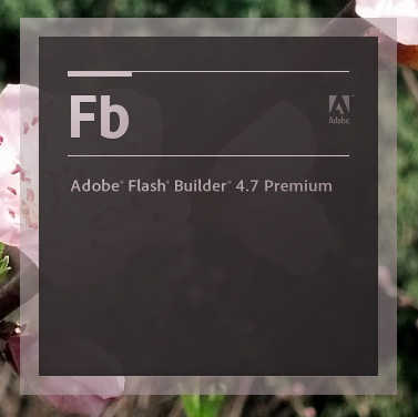 Flash Builder 4.7 beta